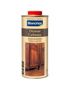Décireur pour meubles et boiseries - Blanchon