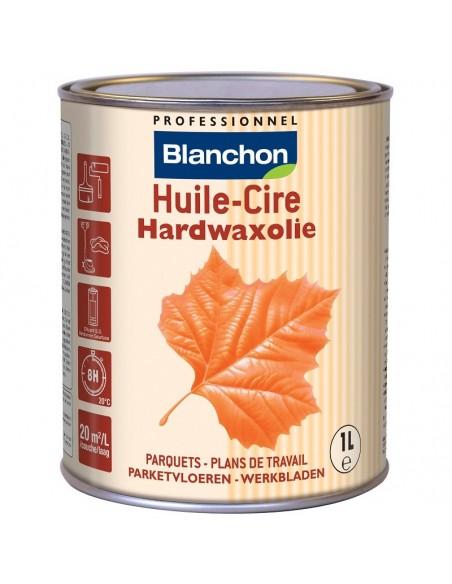 Huile-Cire Chêne Clair - Blanchon