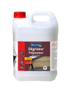 Dégriseur Bois 5L - Blanchon