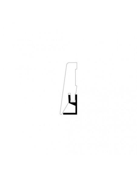 Plinthe clip Kronotex