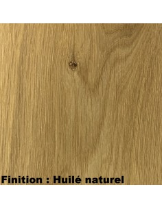 Echantillon Parquet Orféo 139 - 14mm Chêne tradition satiné