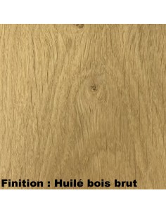 Echantillon Parquet Alto 139 - 12mm Chêne tradition perline