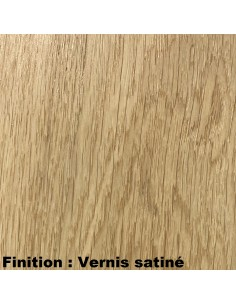 Echantillon Parquet Diva 184 - 12mm Chêne authentique topaze