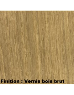 echantillon parquet b ton rompu 90 ch ne authentique verni. Black Bedroom Furniture Sets. Home Design Ideas