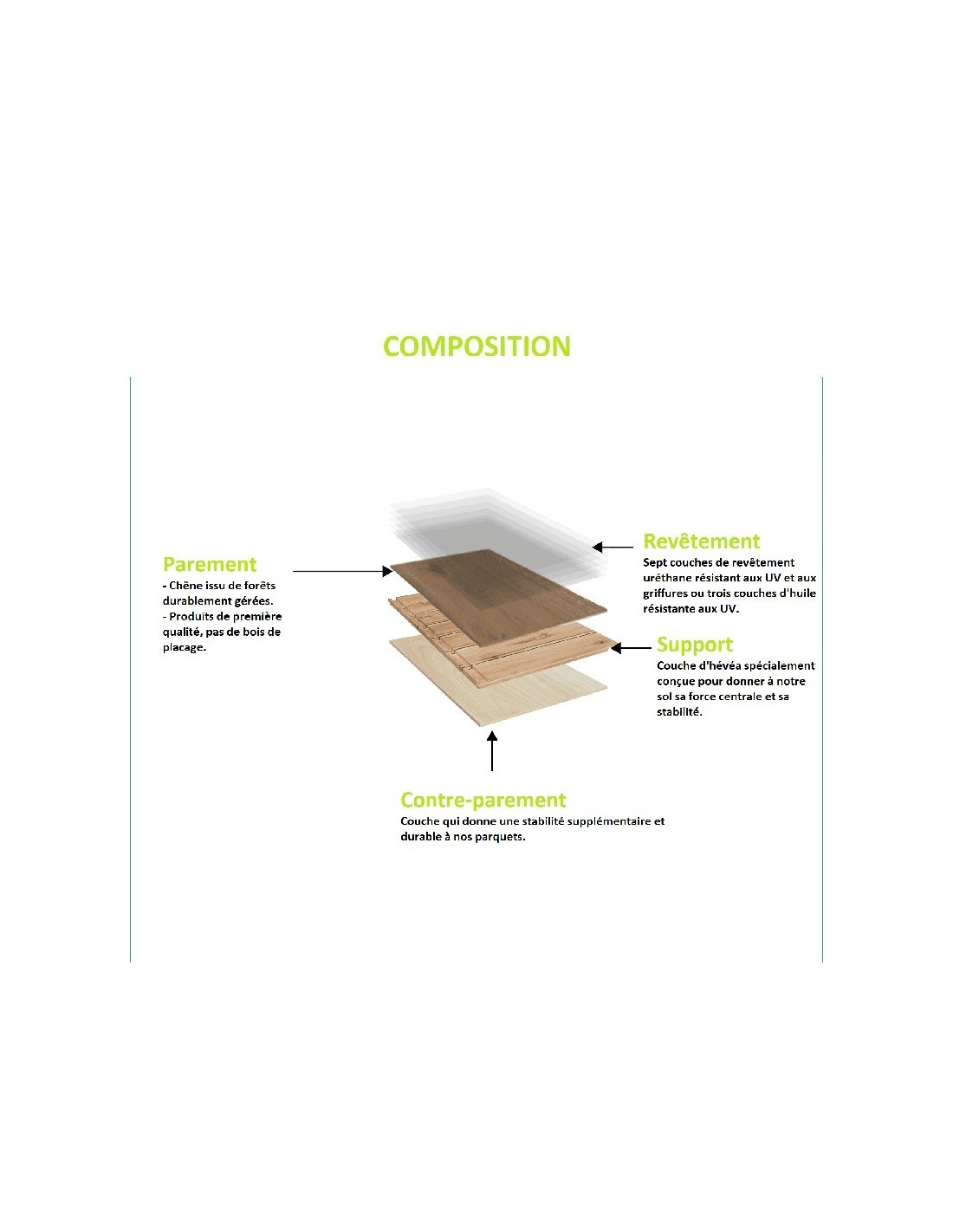 parquet diva 184 14mm ch ne zenitude huil flanelle. Black Bedroom Furniture Sets. Home Design Ideas