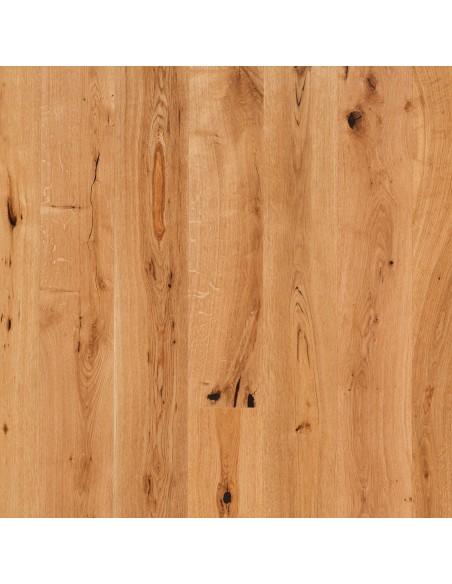 Echantillon Parquet Diva 184 - 14mm Chêne origine huilé tufeau
