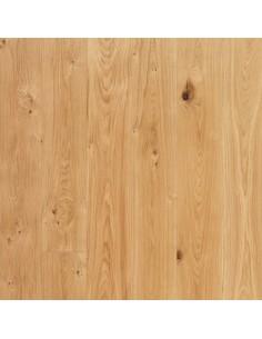 Sol stratifié Effet Parquet chêne millenium brun